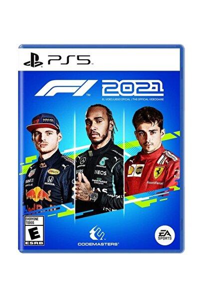 EA F1 2021 PS5 Oyun