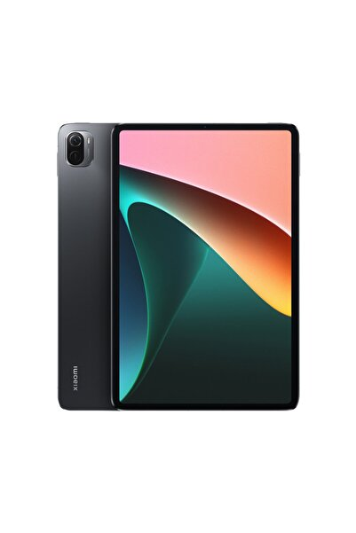"""Xiaomi Mi Pad 5 256 Gb 11"""" Tablet - Gri"""