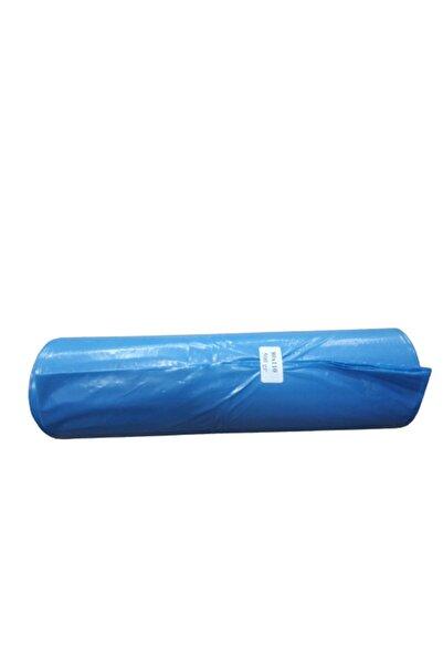 farmakoli Endüstiriyel Jumbo Çöp Torbası 80x110 cm Mavi 5 kg 100 Adet