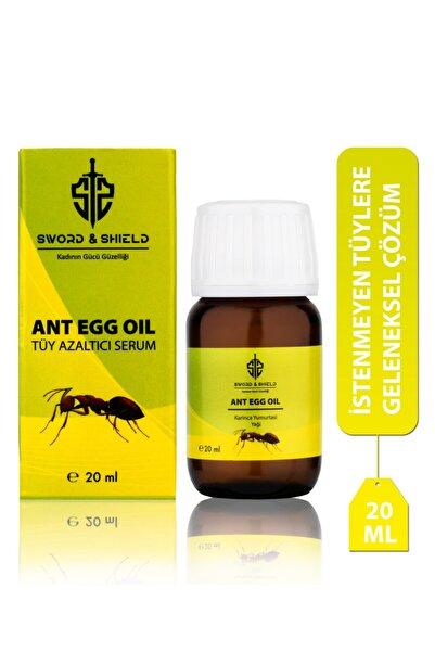 Sword & Shield Karınca Yumurtası Yağı