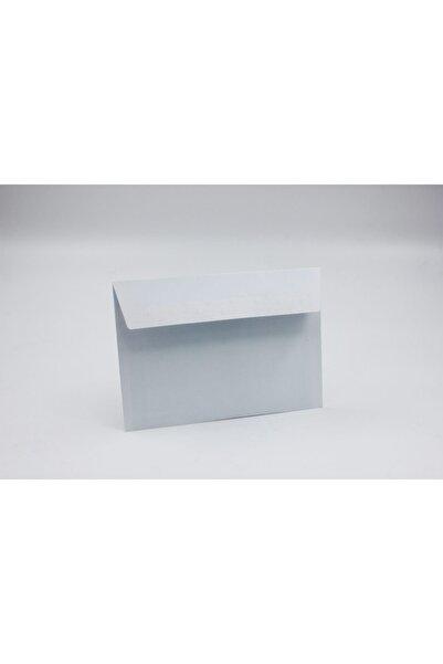 Zarfsan Silikonlu Kare Mektup Zarfı 11,4x16,2 70gr 1.Hamur 500 Adet