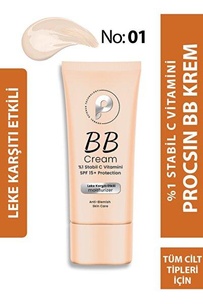 Procsin Bb-01 Cream 40 ml