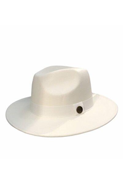 Hat Factory Panama Fötr Şapka