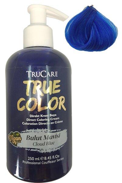 Trucare Truecolor Vegan Saç Boyası Bulut Mavisi 250 ml