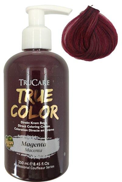 Trucare Vegan Saç Boyası Magenta 250 Ml