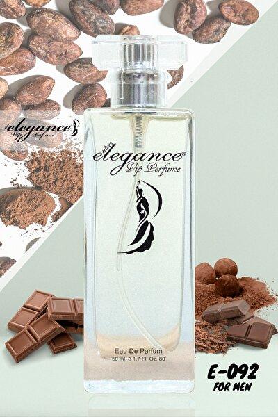 """Elegance vip Perfume E-092 """" Sexy Chocolate """" Eau De Parfum For Men"""