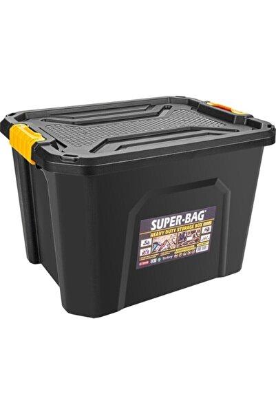 Süper Bag 4037 Saklama Kutusu 40 lt