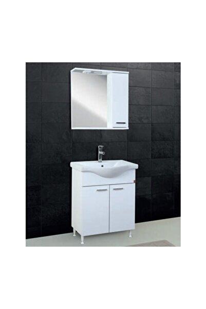 Fym New Smart Banyo Dolabı 65 Cm