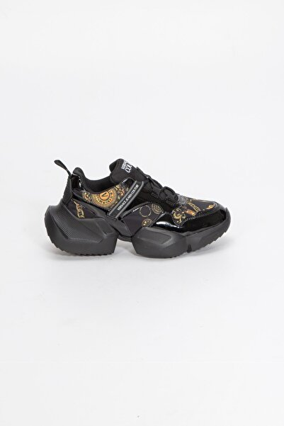 VERSACE JEANS COUTURE Kadın Sneaker71va3su7zs037