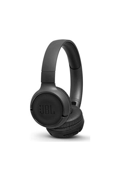 JBL T500BT Kablosuz Kulaküstü Kulaklık Siyah