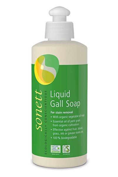 Sonett Organik Leke Çıkarıcı Sıvı Sabun  300 ml