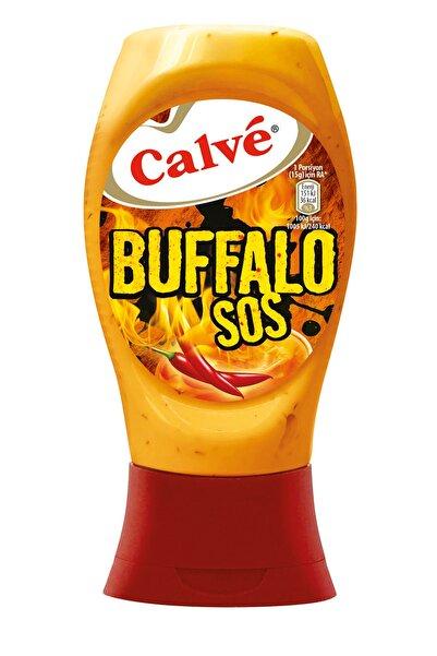 Calve Buffalo Sos 255 gr
