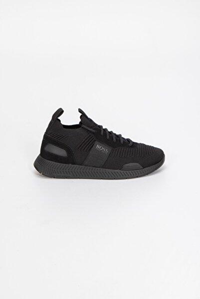 Hugo Boss Erkek Sneaker 50452034