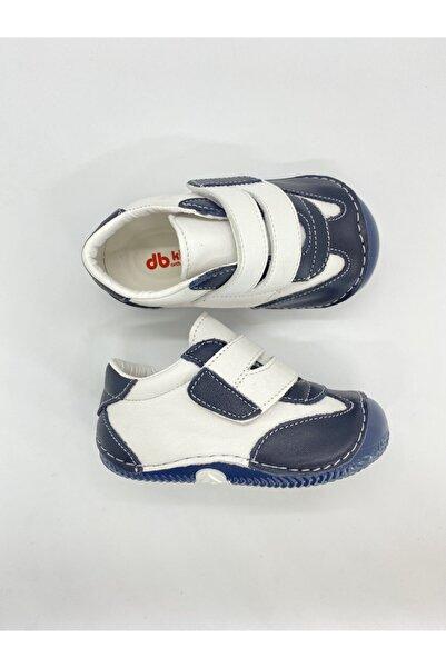 Db Kids Deri Ortopedik Ilk Adım Ayakkabısı