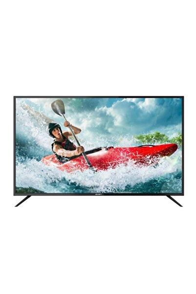 """Axen AX50LEDJ203 50"""" 126 Ekran Uydu Alıcılı 4k Ultra HD Smart LED TV"""