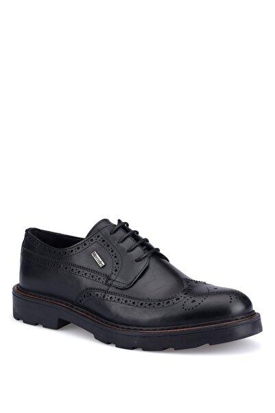 MERCEDES Floyd 1pr Siyah Erkek Ayakkabı