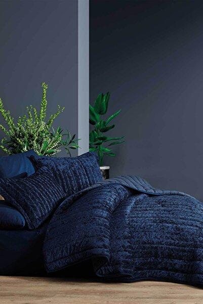 Elart Comfort Yeni Nesil Uykuseti 6 Parça Lacivert 230x220cm