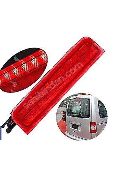 İDEAL OTOMOTİV Vw Caddy Iıı 2004 - 2015 Arka Fren Stop Lambası