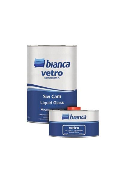 Bianca Vetro Sıvı Cam 1kg