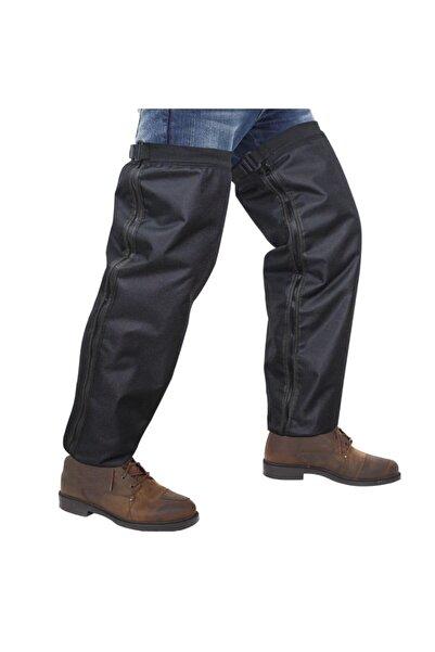 Ankaflex Motosiklet Sürücü Sıvı Ve Rüzgar Geçirmez Isı Yalıtımlı Koruyucu Pantolon Motorcu Yağmurluk