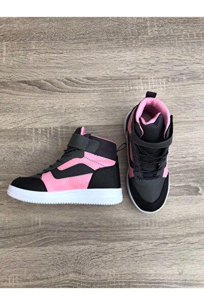 Callion Calıon Filet Kız Çocuk Kışlık Spor Ayakkabı