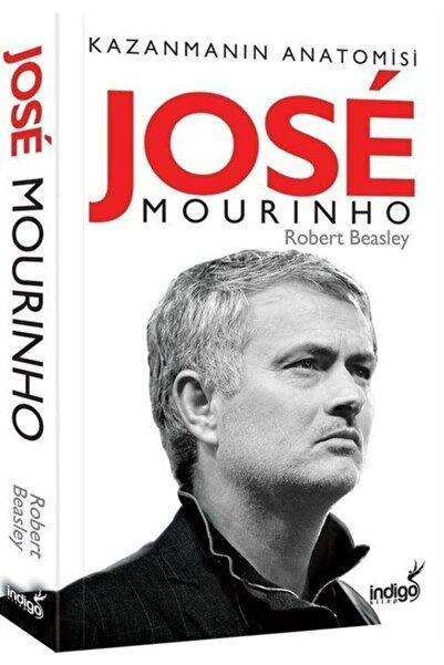 İndigo Kitap Jose Mourinho Kazanmanın Anatomisi
