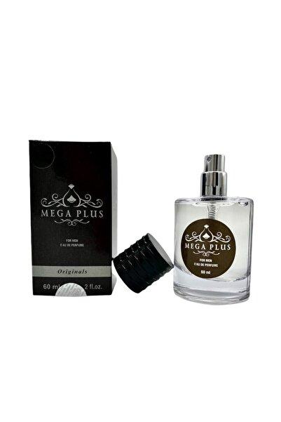 Mega Plus Alvina Edp Özel Kutulu Can Alıcı Etkili ve Kalıcı Parfüm 60ml