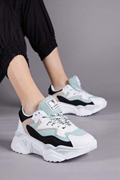Kadın Spor Ayakkabı Tb289