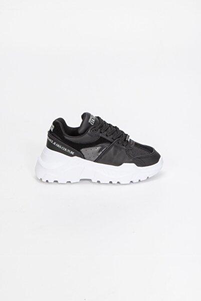 VERSACE JEANS COUTURE Kadın Sneaker71va3sc4zp064