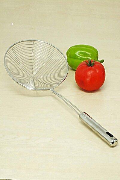 Mutfak Zamanı Paslanmaz Çelik 14 Cm Yağ Kevgiri 9450120207819