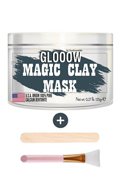 New Essentials Gözenek Sıkılaştırıcı Kil Maskesi