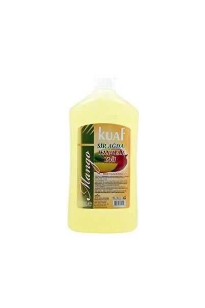 Kuaf Ağda Temizleme Yağı 750ml. Mango