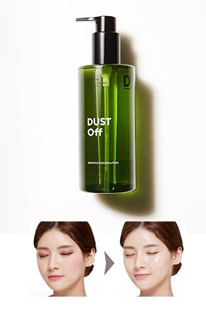 Missha Hassas Ciltler İçin Makyaj Temizleme Yağı 305ml Super Off Cleansing Oil (Dust Off)