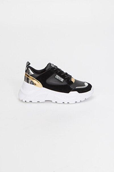 VERSACE JEANS COUTURE Kadın Sneaker71va3sc2zp002