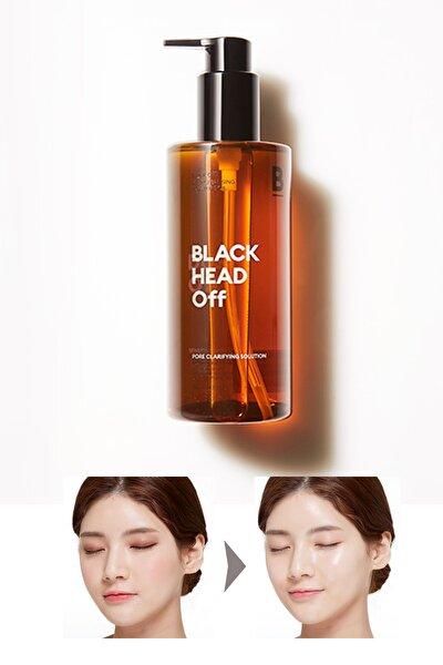 Missha Siyah Nokta Karşıtı Makyaj Temizleme Yağı 305ml Super Off Cleansing Oil (Blackhead Off)
