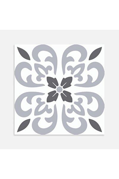 TİNK Geometrik 07 Desenli Pvc Karo 30x30 Cm (4 Adet) 0,36 M2