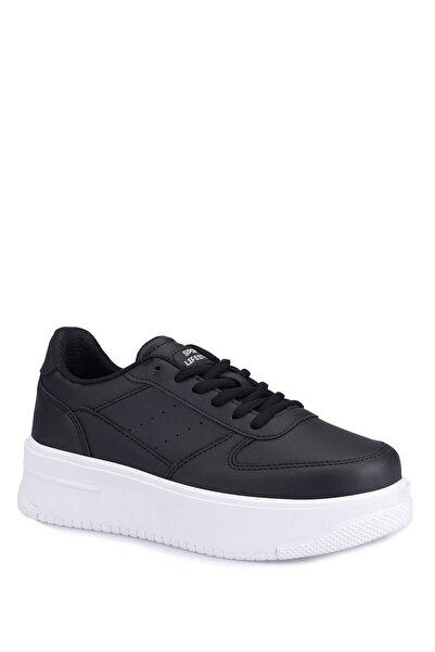 Torex Lucy Pu W 1pr Siyah Kadın Sneaker