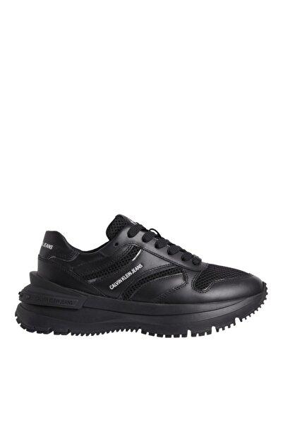 Calvin Klein Sneaker 40 Siyah