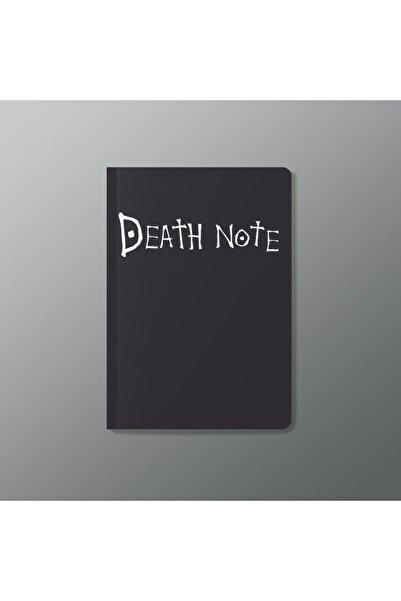 Bookalemuntr Death Note Defter