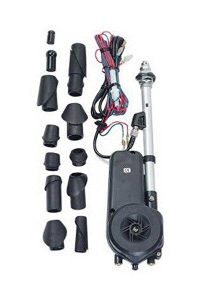 ADC Dreamcar Otomatik Anten 12 Aparatlı Nikel 6340002