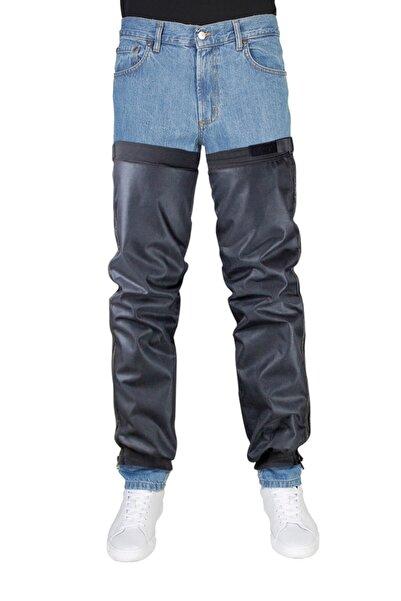 Ankaflex Motorcu Outdoor Su Rüzgar Geçirmez Termal Fermuarlı Yarım Pantolon