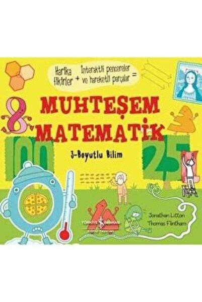Muhteşem Matematik - 3 Boyutlu Bilim