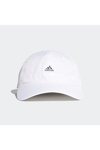 adidas Lıghtweıght Cap Beyaz Şapka