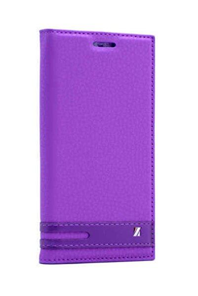 Samsung Galaxy A3 2017 Uyumlu Kılıf Mıknatıs Kapaklı Pu-deri Magnet Pu-leather Serisi