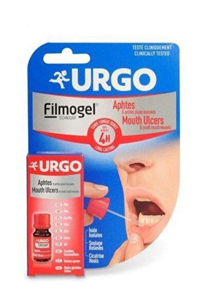 Urgo Filmogel Aft Küçük Ağız Yaraları Koruyucu