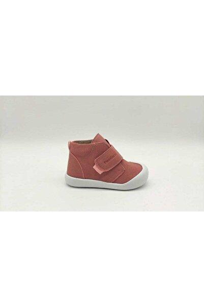 Pandora Lugo Ortapedik Ilk Adım Ve Bebek Ayakkabısı Pudra