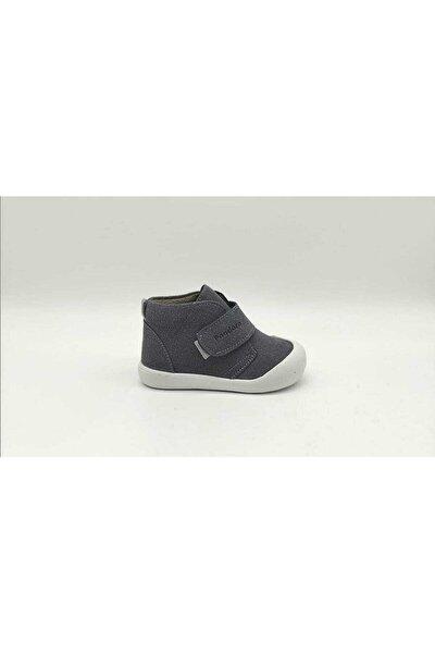Pandora Lugo Ortapedik Ilk Adım Ve Bebek Ayakkabısı Kot Mavi