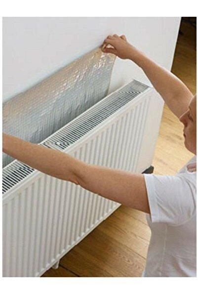 Ankaflex Petek Radyatör Arkası Isı Yalıtım Levhası Paneli Kalorifer Arkalığı Isı Sıcaklık Koruyucu 8 Adet