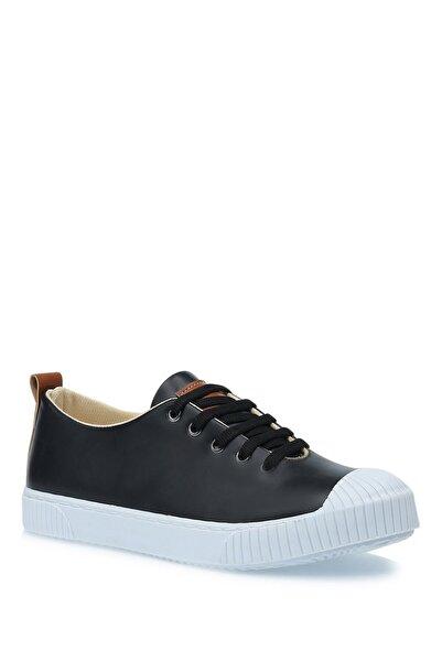 Carmens Roos 1pr Siyah Kadın Havuz Taban Sneaker
