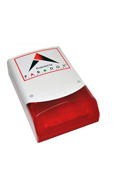 PARADOX Alarm Ps-128p2 Kablolu Dış Ortam Sireni